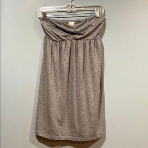 ❤️ Strapless Dress ❤️ 10/$25